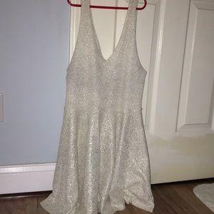 Urban Outfitters/Silence + Noise Dress (Medium)